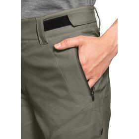 Maier Sports Kerid Bermuda Pants Women dusty olive